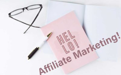 Affiliate Marketing as a Beginner : A Complete Guide