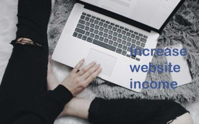 How Blog Can Increase Your Website Income?