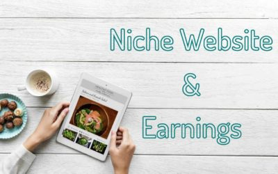 What is a Niche Website and How Much Can You Earn from Your Niche blog?