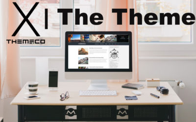 X | The Theme: Best WordPress Theme for Affiliate Blog and Website