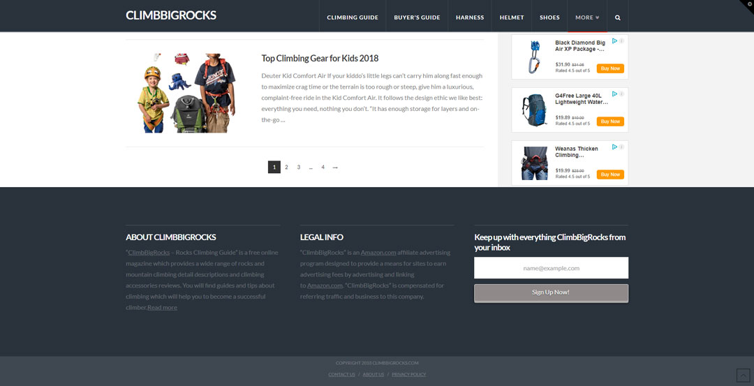 X-Theme-Best-Wordpress-Theme-for-Affiliate-Blog-or-Website---footer---WeeBros
